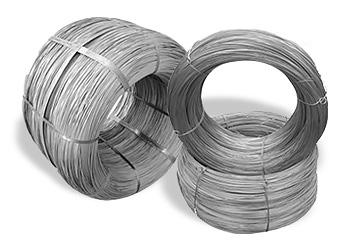 ГОСТ 3282-74 «Проволока стальная низкоуглеродистая общего...»